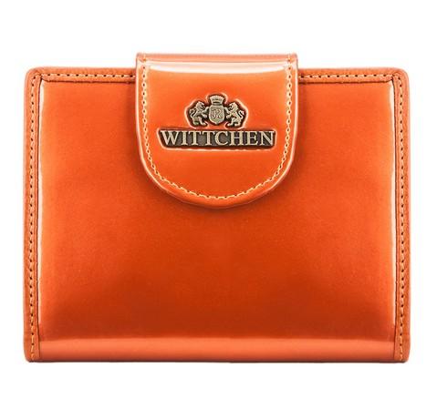 Brieftasche, orange, 25-1-362-6, Bild 1