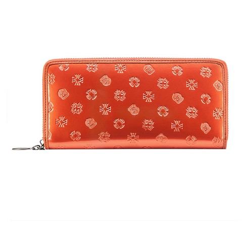 Geldbörse, orange, 34-1-482-6S, Bild 1