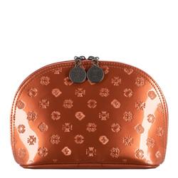 Kosmetiktasche, orange, 34-3-063-6S, Bild 1