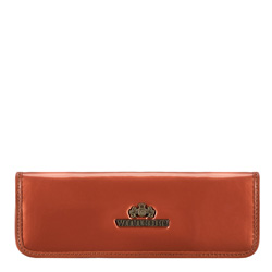 Kugelschreiber-Etui, orange, 25-2-001-6, Bild 1