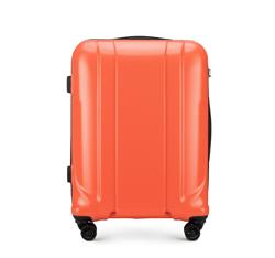 Mittlerer Koffer, orange, 56-3P-862-56, Bild 1