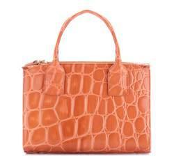 Tragetasche, orange, 78-4-143-5, Bild 1