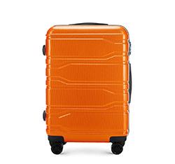 Trolley Mittel 68 cm, orange, 56-3P-882-55, Bild 1