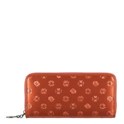 Кошелек, оранжевый, 34-1-393-6S, Фотография 1