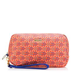 Косметичка, оранжевый, 88-3-304-6, Фотография 1