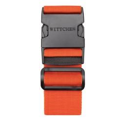 Ремень для багажа, оранжевый, 56-30-015-35, Фотография 1