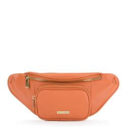 Сумка на пояс, оранжевый, 90-4Y-710-6, Фотография 1