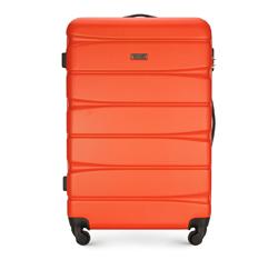 Velký kufr, oranžová, 56-3A-363-56, Obrázek 1