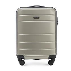 ABS kis bőrönd, pezsgő, 56-3A-651-86, Fénykép 1