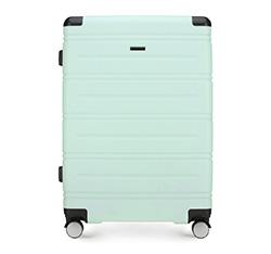 Großer Koffer, Pfefferminz, 56-3A-443-95, Bild 1