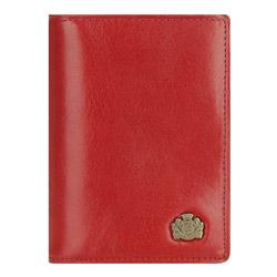 Dokumentum tartók, piros, 10-2-174-3, Fénykép 1