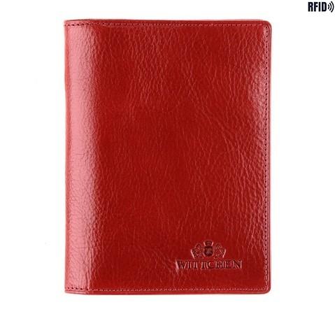 Dokumentum tartók, piros, 21-2-174-L1, Fénykép 1