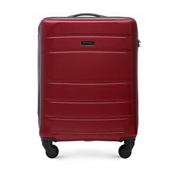 ABS kis bőrönd, piros, 56-3A-651-35, Fénykép 1