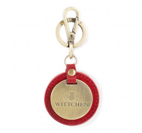 Kulcstartó, piros, 03-2B-002-Z4, Fénykép 1