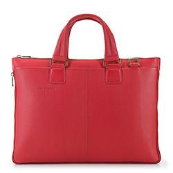 Laptop táska, piros, 90-3U-253-3, Fénykép 1