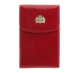 Névjegykártya tartók, piros, 10-2-151-3, Fénykép 1