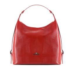 Női táska, piros, 15-4-209-3J, Fénykép 1