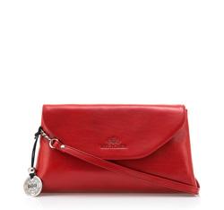 Női táska, piros, 35-4-043-3, Fénykép 1