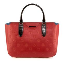 Női táska, piros, 85-4E-005-3, Fénykép 1