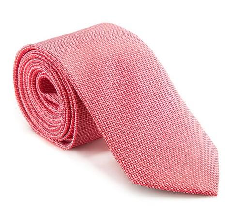 Nyakkendő, piros, 82-7K-002-6, Fénykép 2