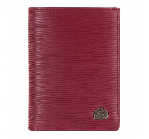 Pénztárca, piros, 03-1-020-3, Fénykép 1