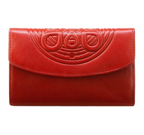 Pénztárca, piros, 04-1-045-31, Fénykép 1