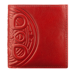 Pénztárca, piros, 04-1-065-3, Fénykép 1