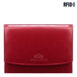 Pénztárca, piros, 14-1-062-L91, Fénykép 1