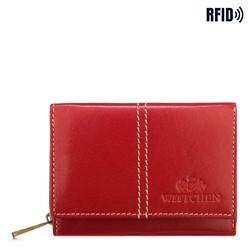 Pénztárca, piros, 14-1-121-L3, Fénykép 1