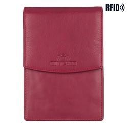 Pénztárca, piros, 14-3-100-3, Fénykép 1