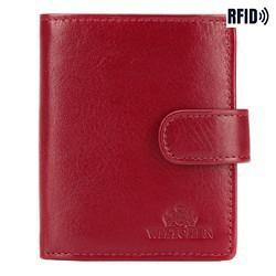 Pénztárca, piros, 21-1-024-L30, Fénykép 1