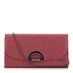 Női táska, piros, 90-4Y-304-2, Fénykép 1