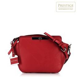 Női táska, piros, 89-4E-002-3, Fénykép 1