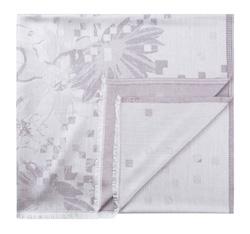 Damen-Schal, puderrosa, 84-7D-X04-8, Bild 1