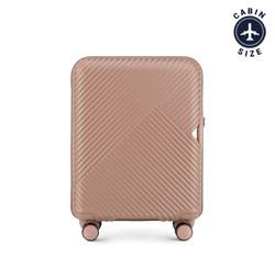 Kleiner Koffer, puderrosa, 56-3P-841-77, Bild 1