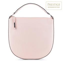 Dámská kabelka, púdrová ružová, 88-4E-008-R, Obrázek 1