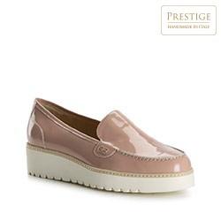 Dámské boty, púdrová ružová, 82-D-103-P-39_5, Obrázek 1