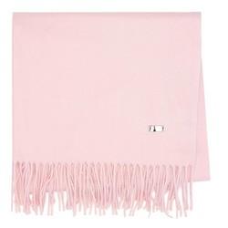 Dámský šal, púdrová ružová, 92-7D-X90-P, Obrázek 1