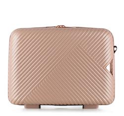 Kosmetický kufřík, púdrová ružová, 56-3P-844-77, Obrázek 1