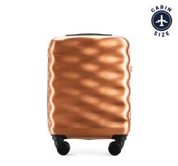 Kis bőrönd, réz, 56-3H-561-60, Fénykép 1