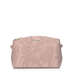 Damen Handtasche, rosa, 87-4Y-553-P, Bild 1