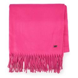Damen Schal, rosa, 87-7D-X99-P, Bild 1