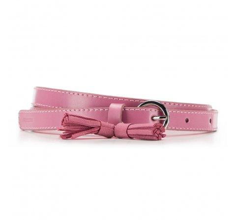 Damengürtel, rosa, 86-8D-311-P-L, Bild 1