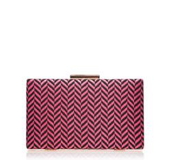 Damentasche, rosa, 85-4Y-801-P, Bild 1
