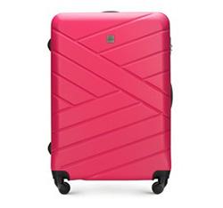 Großer Koffer, rosa, 56-3A-303-35, Bild 1
