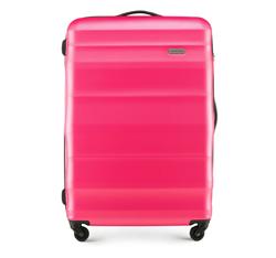 Großer Koffer, rosa, 56-3A-353-60, Bild 1