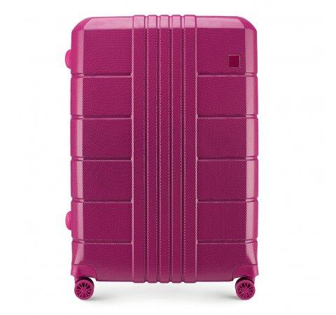 Polycarbonat-Koffer für Mädchen