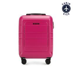 Kleiner Koffer, rosa, 56-3H-541-60, Bild 1