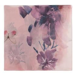 Damenschal, rosa-lila, 88-7D-S40-X7, Bild 1