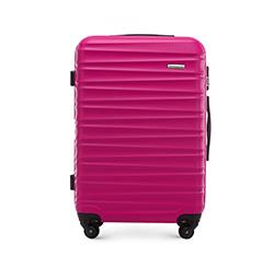 Mittlerer Koffer, rosa, 56-3A-312-34, Bild 1